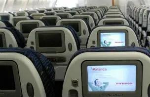 Como é voar Avianca para a Colômbia: Relato de voo para Bogotá