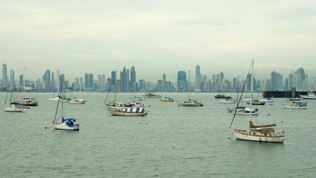 Onde ficar no Panamá: Dicas de hospedagem na Cidade do Panamá (Foto: Esse Mundo É Nosso)