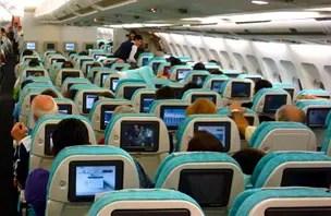 Turkish Airlines para Buenos Aires: Como é voar pela companhia