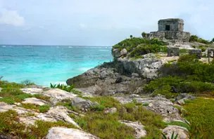 Tulum: 8 imagens pra você querer ir agora mesmo pro paraíso mexicano