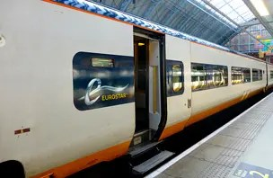 Como é viajar de trem pela Europa; da compra da passagem ao desembarque