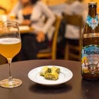 Degustação de cervejas em São Paulo: Confraria Radisson Faria Lima