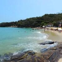 Praias de Búzios mapeadas: Miniguia para você curtir a cidade