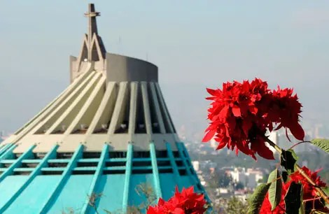 Basílica de Guadalupe no México: Como visitar por conta própria