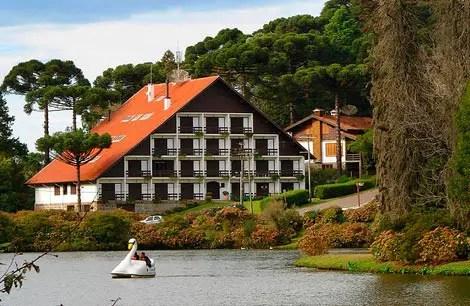 Gramado é eleito o melhor destino do Brasil pelos viajantes