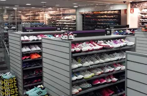 Outlet Adidas em Moema, São Paulo: Descontos de até 70%
