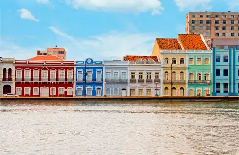Dicas de Recife e Olinda: Quando ir, o que fazer, onde ficar...