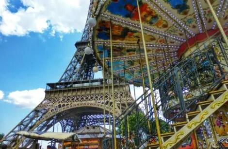 15 provas de que você vai amar a Torre Eiffel assim que pisar em Paris