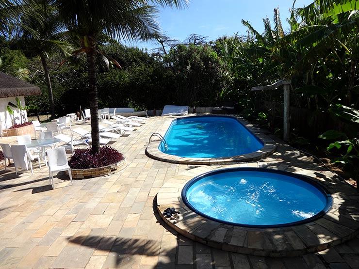 Hotel em Fernando de Noronha: Dolphin Hotel (Foto: Esse Mundo é Nosso)
