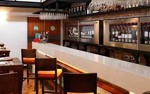 Onde comer em Santiago: Dicas de restaurantes e bares
