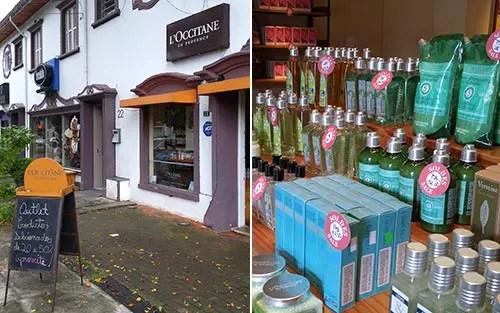 Outlet L'Occitane em São Paulo: Produtos da marca com descontos