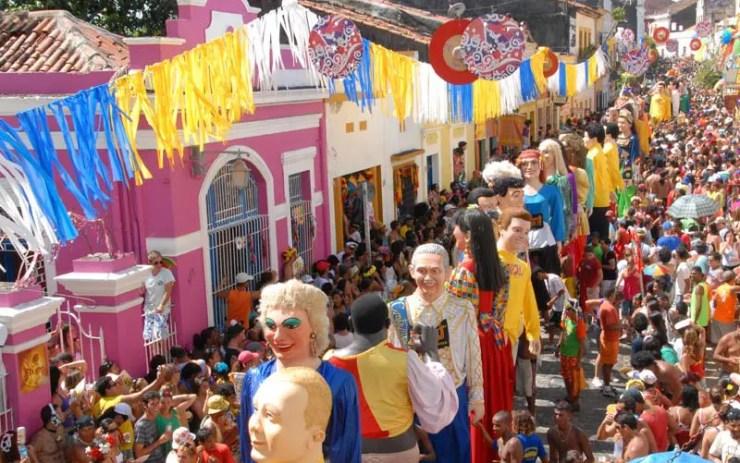 Sabia que Carnaval não é feriado e que você folga se seu chefe quiser?