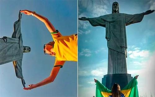 Por que quando eu viajo volto amando ainda mais o Brasil