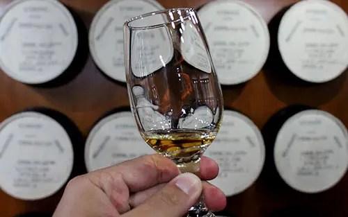 Destilaria de rum em Barbados: Tour e degustação na Mount Gay