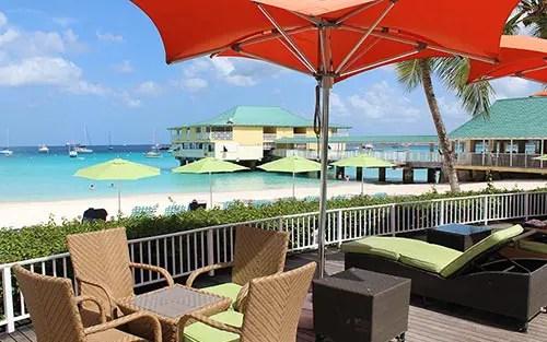 Hotel em Barbados: Radisson Aquatica Resort