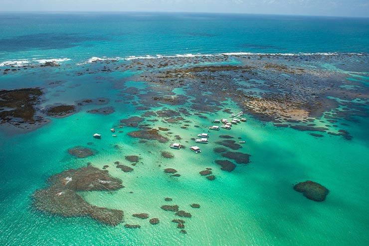 6 piscinas naturais do nordeste pra voc se sentir no caribe for Piscinas naturales maragogi
