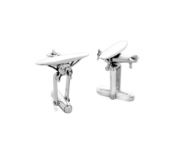 9 CUFFLINKS TO MAKE THE MANEssential Homme Magazine: