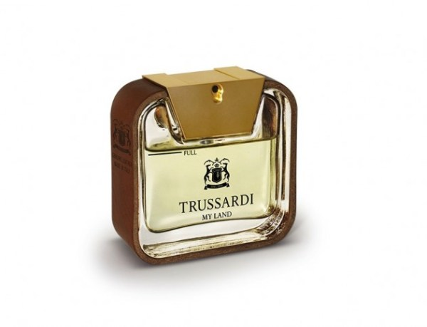 Trussardi My Land For Men