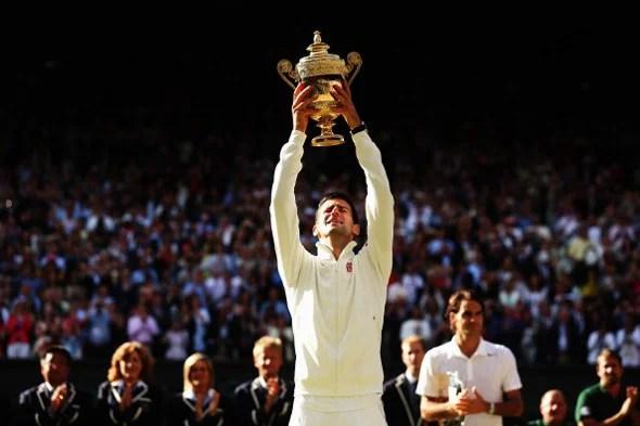 best tennis matches:
