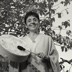 Maria Vincenti