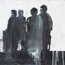 Business as Usual, 50 x 80 cm, 2019