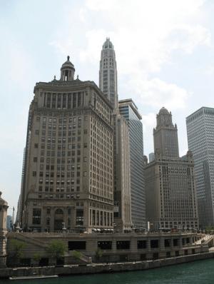 Chicago Illinois1