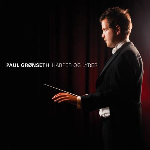 Nye CDen til Paul Grønseth