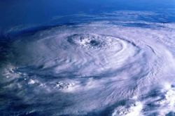 Huracán Ingrid y tormenta tropical Manuel (México)
