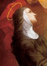 Ángela de Foligno