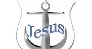 """Mensagem Cristã: Que """"Âncoras"""" você têm em sua Vida Cristã?"""