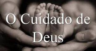 cuidado de Deus