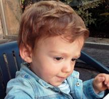 Iker,    6  urte