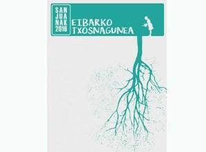 Sanjuanak txosnetan @ Txosnagunean (Txaltxa Zelaian).
