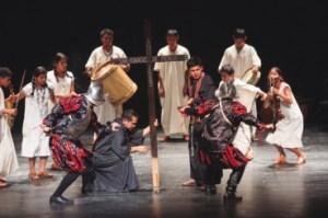 """Musika: """"Amazonía"""" (Ensamble Moxos - Bolivia) @ Coliseo Antzokian"""