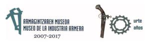 Armagintza Museoaren 10. urteurrena @ Armagintzaren Museoan