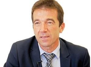 """Juanjo  Alvarez:  """"Katalunian  edozer  gertatuta  ere,  horrek  ez  luke  eraginik  izan  behar  gure  Kontzertu  Ekonomikoan"""""""