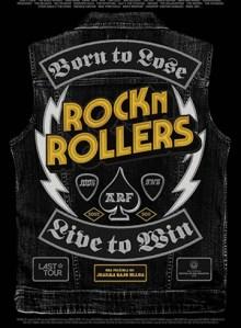 """Dokumentala: """"Rockanrollers"""" @ Biharrian-en  (Ubitxa, 16-18)."""