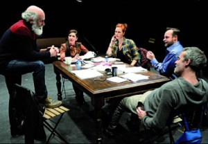 "Antzerki Jardunaldiak:  ""Una casa de muñecas"" (Prod. Teatro Arriaga Bilbo) @ Coliseoan"