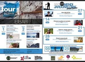 Bilbao Mendi Film Festival @ Coliseoan