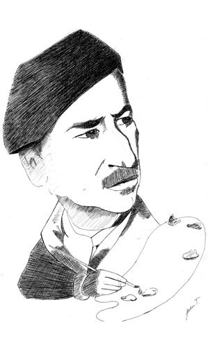 Ignazio Zuloaga
