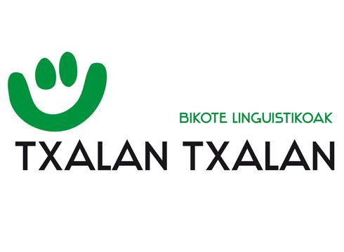 TXALAN  TXALAN  Bikote  Linguistikoak