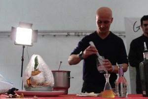 Amañako  Amesti  tabernak  irabazi  du  II.  Gin  Tonic  Lehiaketa