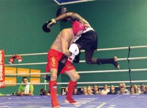 Boxeo gaua
