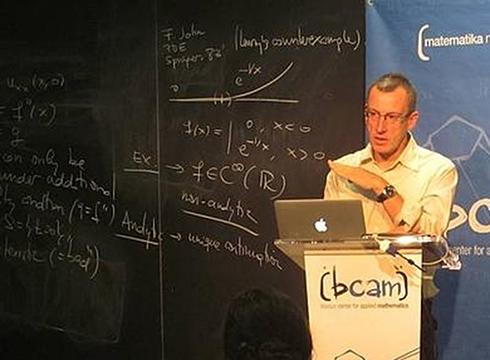 XVIII.  'Ciencia  en  Acción'  programa  Coliseo  antzokian  amaituko  da  domekan