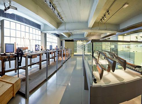 Armagintzaren Museoaren XI. urteurrena dela eta, sarrera doan izango da eguenetik domekara