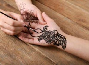 """TAILERRA: """"Henna tailerra"""" @ ...eta kitto! Euskara Elkartea"""