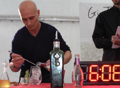 Gin Tonic 6
