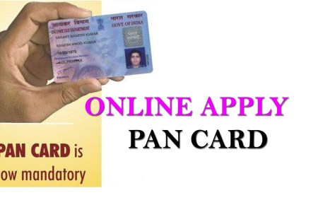 How to Apply for New PAN Card Online?