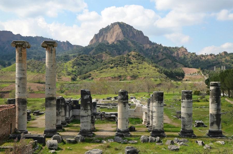 Resources: Temple of Artemis