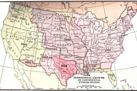 continental united states map with state names bing images